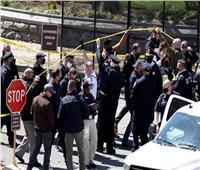الشرطة الأمريكية تكشف هوية مقتحم مبنى الكونجرس