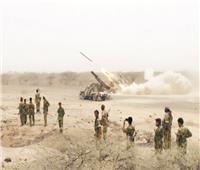 الجيش اليمنى يقتل قائد «كتيبة غرب مأرب» الحوثى
