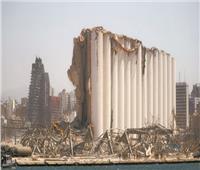 ألمانيا تتقدم بعرض لإعادة بناء مرفأ بيروت