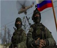 روسيا تحذر من إرسال قوات إلى أوكرانيا