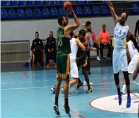 الاتحاد يحافظ على صدارة دوري السلة والزمالك يرتقي للوصافة