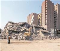خلف كل كارثة انهيار .. مصنع غير مرخص