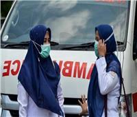 إندونيسيا تسجل 5325 إصابة جديدة بفيروس كورونا المستجد و97 حالة وفاة