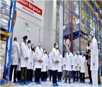 عضو بالصيادلة: مدينة الدواء تحول مصر لمركز إقليمى للصناعة والتصدير