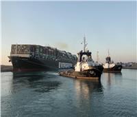 الموانئ البحرية: أزمة قناة السويس أكدت أنها أساس التجارة العالمية.. فيديو