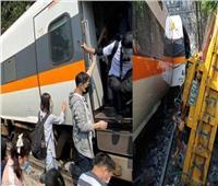 التحقيق مع سائق شاحنة تسبب في أسوأ كارثة بتايوان