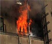 بسبب «أنبوبة بوتاجاز».. إصابة أسرة في حريق بالجيزة