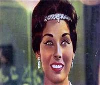 لبنى عبدالعزيز.. أشهر عروس نيل فرعونية بـ«الألوان»