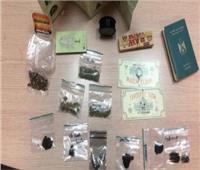 المشدد 5 سنوات لعصابة الاتجار فى المخدرات بالشرقية