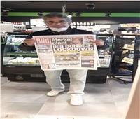 المصريون بالخارج يبرزون تغطية الصحف الألمانية لموكب المومياوات الملكية