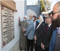 افتتاح مشروعات خدمية بتكلفة 26 مليون جنيه ببني سويف
