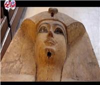 قبل الحدث الأسطوري   من هو الملك الذي يقود موكب المومياوات الملكية؟