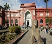 مكتبة الاسكندرية : المتحف المصرى سيظل بيتاً للاثار