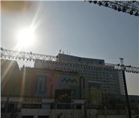 موكب المومياوات الملكية  400 قناة أجنبية وعربية تغطي الحدث الفريد