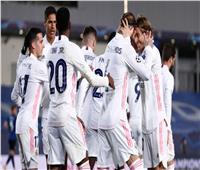 انطلاق مباراة ريال مدريد وإيبار في الدوري الإسباني