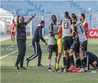 الكاف يبرز تأهل الأهلي إلى ربع نهائي دوري الأبطال