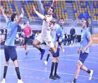 يد الزمالك إلى نصف نهائي كأس مصر بعد انسحاب أسيوط