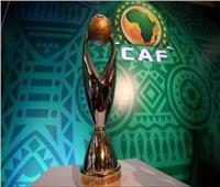 الكاف يحدد موعد قرعة دور ربع نهائي دوري أبطال إفريقيا