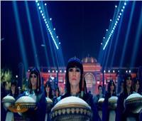 المصريون يبدعون في عرض حضاراتهم خلال موكب الملوك