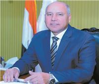 وزير النقل: تطوير شامل للسكك الحديدية وزيادة عوامل الأمان