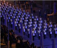 تعرف على الجنود المجهولة وراء موكب المومياوات الملكية | صور