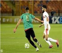 الزمالك يسجل الهدف الثاني على المولودية في دوري أبطال إفريقيا
