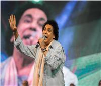 الكينج: مصر تتخطى كل الأحداث والأزمات ولا تحتاج للترويج | فيديو