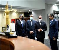 وزير الآثار: مصر نجحت في ترميم 100 متحف في عصر الرئيس السيسي