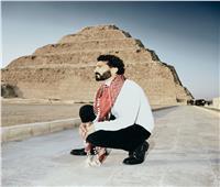 بعد نجاح فيلمه الترويجي عن مصر.. خالد النبوي: فخور بهذا الحدث وببلدي