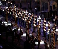 الخارجية الألمانية «عن موكب المومياوات الملكية»: مشهد رائع