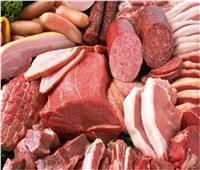 ارتفاع أسعار اللحوم في الأسواق اليوم 4 أبريل 2021
