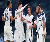 الدوري الإنجليزي  توتنهام في مباراة قوية أمام نيوكاسل