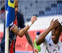 تراشق لفظي بين نيمار وتياغو ديغالو خلال مباراة بالدوري الفرنسي   فيديو