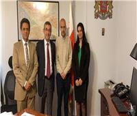 بدء انطلاق «غرفة صناعة مصر جورجيا» لدعم الاقتصاد المصري