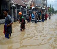 مصرع 20 شخصا جراء فيضانات وانهيارات أرضية في إندونيسيا