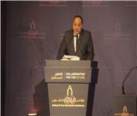 أحمد جلال: التنمية العمرانية التي يقودها الرئيس السيسي اتاحت سكنا لكل مصري