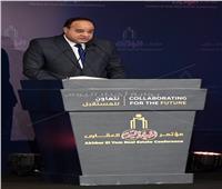 أحمد جلال: نهضة مصر العمرانية سبب التفكير في مؤتمر أخبار اليوم العقاري