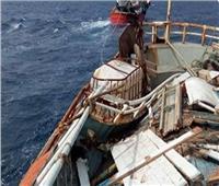 إندونيسيا.. فقدان 17 شخصاً جراء تصادم سفينة و قارب صيد