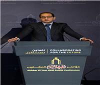 نائب وزير المالية: السيسي بادر بإطلاق أكبر حركة تنموية تشهدها مصر