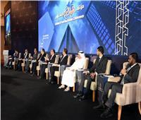 خالد الحسيني: الحكومة و القطاع الخاص شركاء نجاحفي بناء العاصمة الإدارية