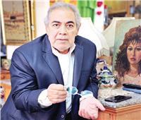 صبرى عبدالمنعم: سعيد بلقب «غول تمثيل»