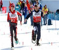 لأول مرة.. الجري على الجليد فى دورة أساسية للأولمبياد الخاص