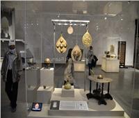 جولة «بوابة أخبار اليوم» في متحف الحضارة بعد افتتاحه رسميًا| فيديو وصور