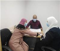 إتخاذ الإجراءات القانونية تجاه51 طبيبا وممرضة بالقليوبية