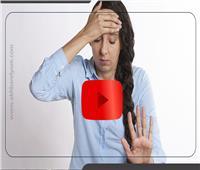 ٦ أعراض جديدة لفيروس كورونا.. فيديوجراف