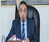 محافظ الاسكندرية لوفد البرلمان: الشباب الاقدر على الإدارة