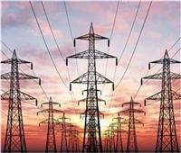 «الكهرباء»: 25 ألف ميجاوات الحمل المتوقع اليوم