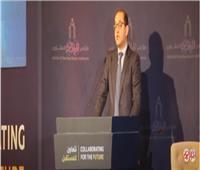كجوك: المشروعات القومية العملاقة تساهم في تغيير شكل الحياة بمصر | فيديو