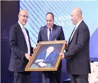تكريم اسم «شيخ العقاريين» الراحل حسين صبور بـ«مؤتمر أخبار اليوم العقاري»