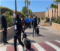 «بيراميدز» يتحرك لملعب محمد الخامس استعدادا لمواجهة الرجاء